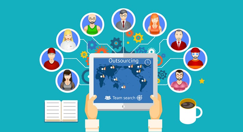 benefit of it outsourcing to india