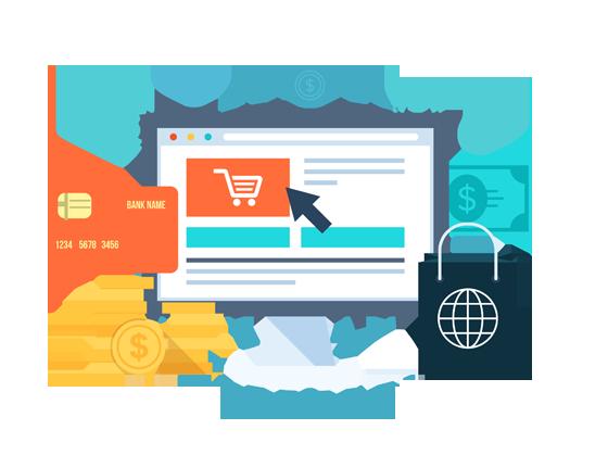 ecommerce app benefits