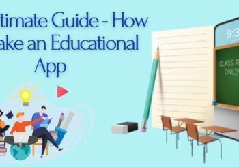 how to make an educational app