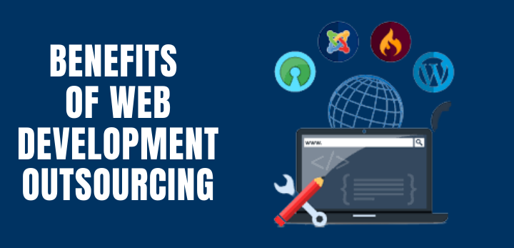 benefits of web development outsourcing