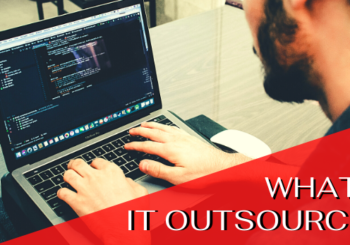 what is it outsourcing