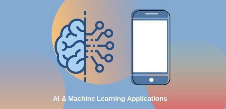 ai & machine learning applications