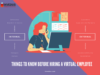 things you should know before hiring a virtual assistant