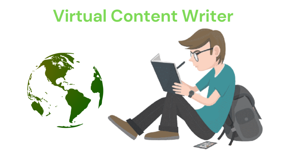virtual content writers