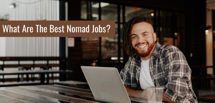 what are the best nomad jobs