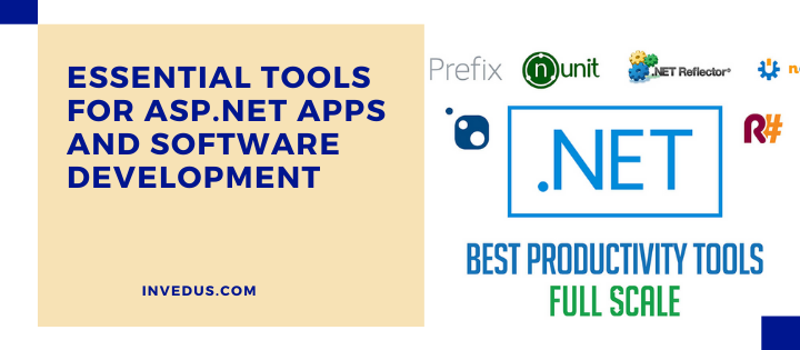essential-asp.-net tools to build mind-blowing software and hot web applications