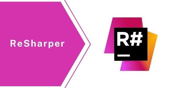 ReSharper - ASP.NET Tools
