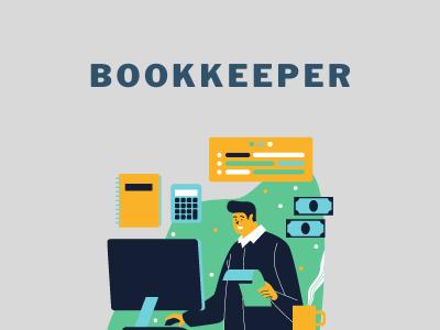 Bookkeeper Small business ideas list