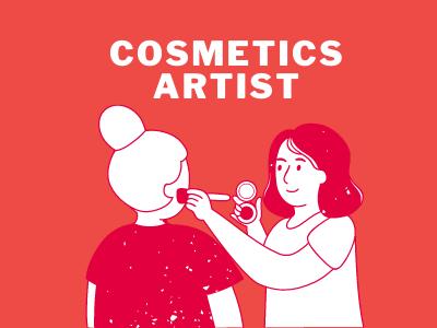 Cosmetics Artist