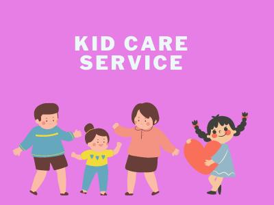 Kid Care Service