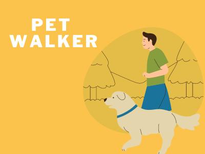 Pet Walker