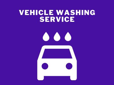 Vehicle Washing Service