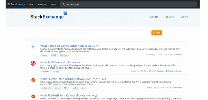 stackexchange-forums-for-programmers