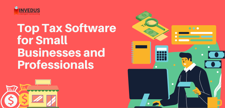 top tax software for small businesses and professionals