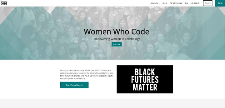 women-who-code-developer-communities-to-follow
