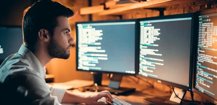 outsourcing software development 2021 by Invedus