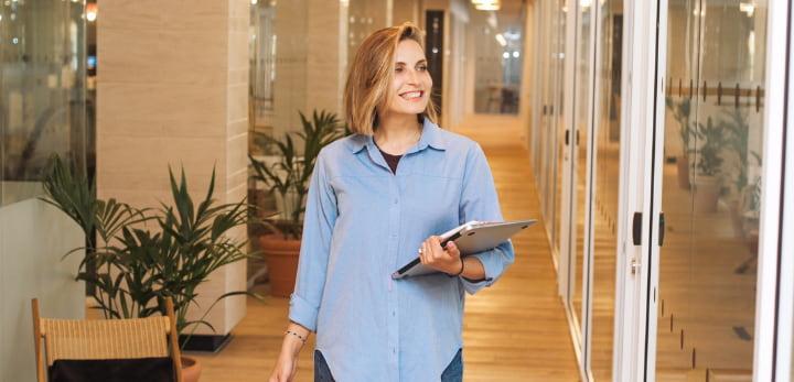 benefits of hiring virtual employees