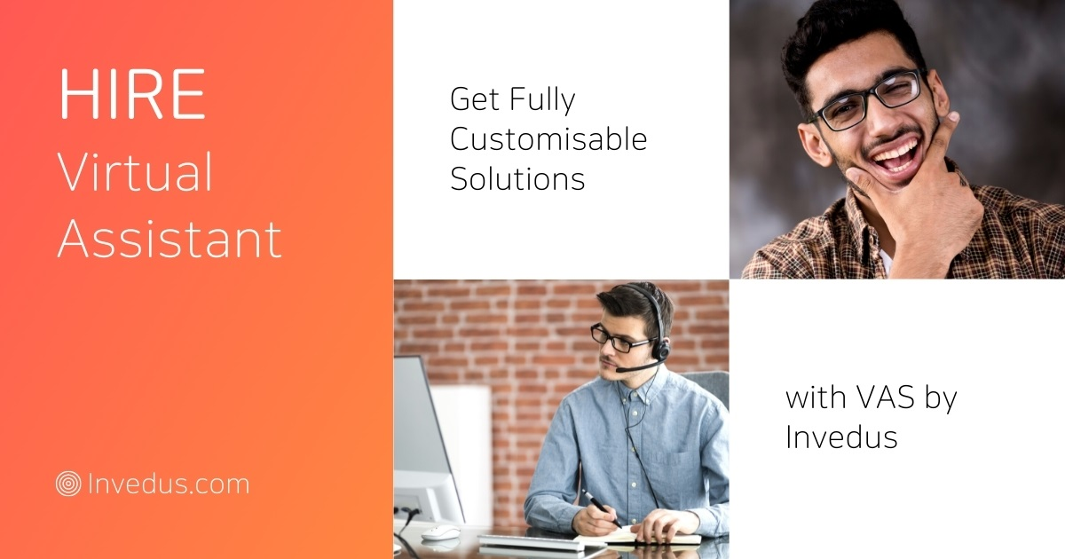 Hire Virtual Assistants India | Best Virtual Assistant Company
