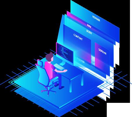 Offshore Web Design Services