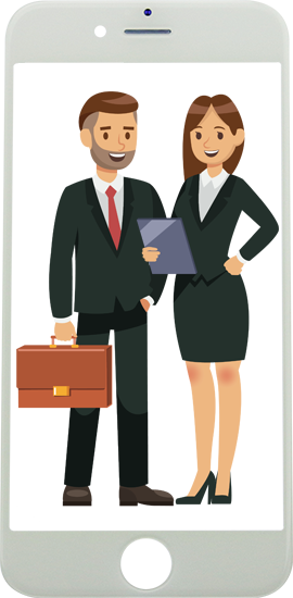Hire legal support experts