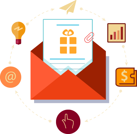 Email Marketing Experts India