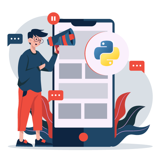 Offshore Python Developers