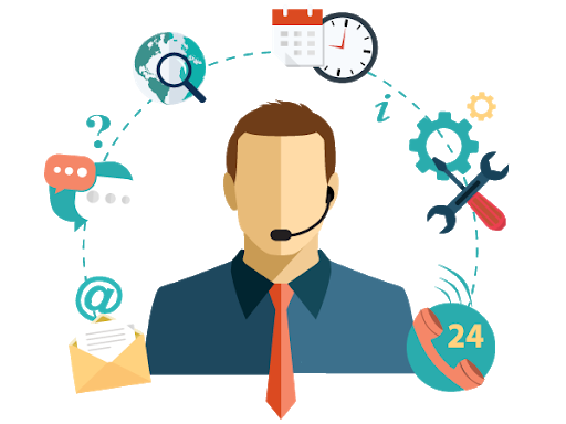 Hire Sales & Customer Executives