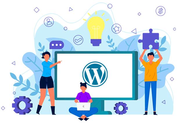 Hire WordPress Programmer
